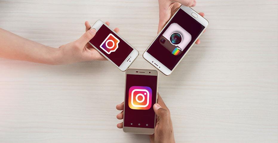 Как удалить все фото в Инстаграм быстро