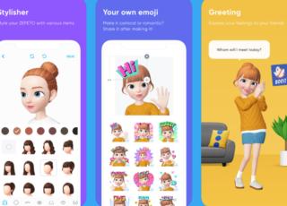 Новые аватары Zepeto захватывают Инстаграм